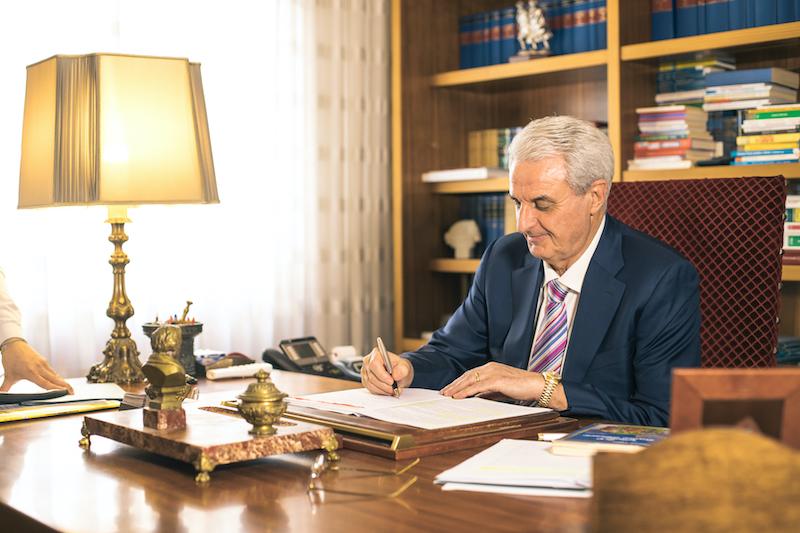 Studio Legale Tributario Avv. Maurizio Villani